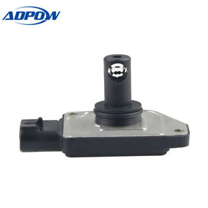 Mass Air Flow Sensor Maf Fit For Chevrolet Buick Oldsmobile Cadillac 2450551