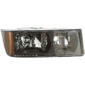 For Chevy Avalanche 1500 2500 2002 2006 Right Side Headlight Assembly