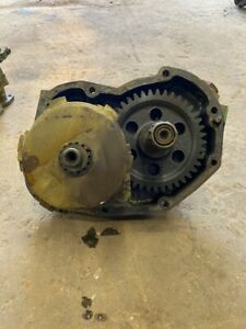John Deere 630 Pto With Clutch Assembly