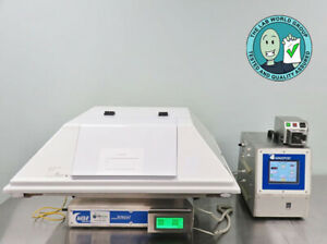 Ge Wave 20 50eht Bioreactor 50 Liter Tray With Warranty See Video
