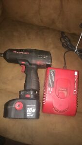 Snap On 1 2 Drive Impact Wrench Cordless