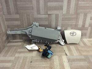 2012 2014 Toyota Sienna Left Air Bag Set 89245 0e020 Oem