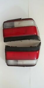 1996 1997 Toyota Corola Tail Lights Also Fit 1993 1994 1995 Corolla