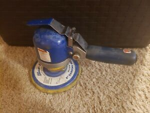Blue Point Heavy Duty Duel Action Sander At411a