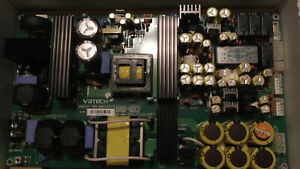 Vatech X ray Power Board Vt pwr 005 a1