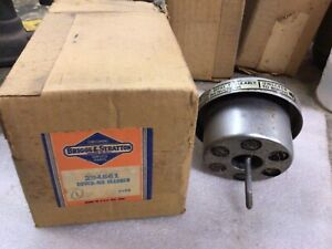 Vintage Briggs And Stratton Air Cleaner Cover 294861