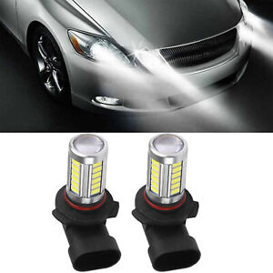 4pcs Led Headlight Bulb For Chevy Pickup Truck K1500 1990 1999 High Low Beam