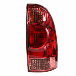 For 2005 2015 Toyota Tacoma Passenger S Side Rear Tail Light Right Lamp