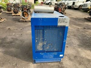 2004 Cat C4 4 Industrial Power Unit 157hp All Complete Run Tested
