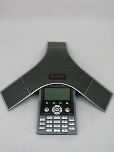 Polycom Soundstation Ip 7000 2201 40000 001 Poe Conference Phone