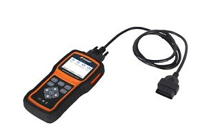 Diagnostic Scanner Foxwell Nt530 For Toyota Lexus Scion Obd2 Code Reader Abs Srs