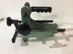 Face Maker Pocket Hole Jig Clamp Drill Guide