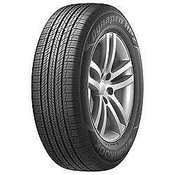 4 New 255 65r16 Hankook Dynapro Hp2 Ra33 Tire 2556516