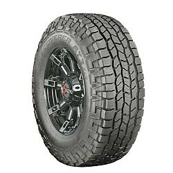 4 New Lt265 70r18 10 Cooper Discoverer A T3 Xlt 10 Ply Tire 2657018