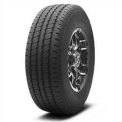 4 New Lt235 80r17 10 General Ameritrac 10 Ply Tire 2358017