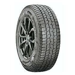 2 New Lt265 70r17 10 Cooper Discoverer Snow Claw 10 Ply Tire 2657017
