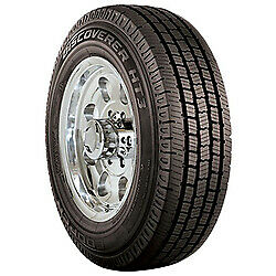 2 New Lt265 70r17 10 Cooper Discoverer Ht3 10 Ply Tire 2657017