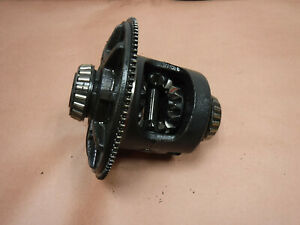 Jeep Liberty Kj 2005 8 25 Rear Axle Trac Lok Limited Slip Differential Factory