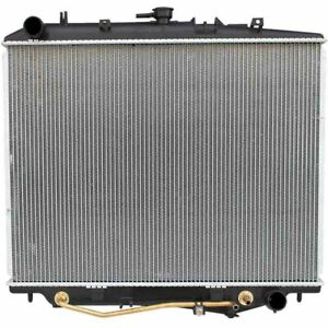 For Isuzu Trooper 1997 1998 1999 2000 2001 2002 Denso Radiator