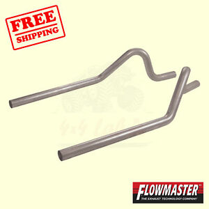 Exhaust Tail Pipe For Ford Mustang 1965 1973 Flowmaster