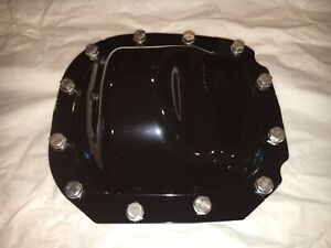New Powder Coated Ford Differential Cover For 15 20 F 150 W 8 8 Axle W Ss Bolts