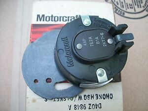 Nos Ford Choke Housing With Gasket 1974 74 75 1975 Ford Torino