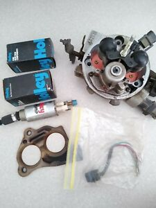 Holley Projection Tbi Assembly 34r 109b 2214 L80343 219r 32a 1654 12r 10845b