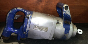 Bluepoint 1 Drive Heavy Duty Pneumatic Impact Wrench Model At1100a
