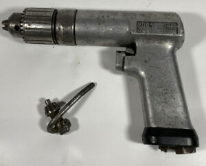 Snap On Pdr5 1 2 Reversible Pneumatic Drill Made In Usa