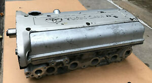 Toyota 4age 20v Silver Top Cylinder Head