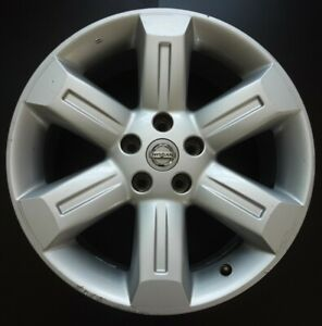 Nissan Murano 2006 2007 Oem Wheel Rim 18 X7 5 Stock Factory R62