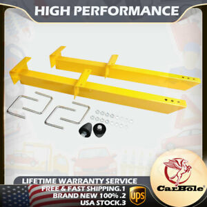 Universal Adjustable Traction Bars 28 Length Ford Chevy Holden Chrysler 20475