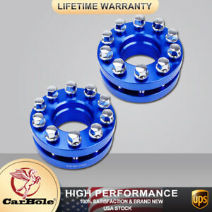 5x120 Staggered Wheel Spacers Kit 2 15mm 2 20mm With Extended Bolts For Bmw