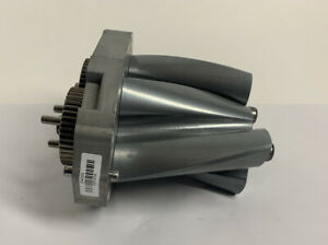 Eaton M45 Supercharger Rotor Pack 3rd Gen Ccw Supercharger Rotor Assembly 204000