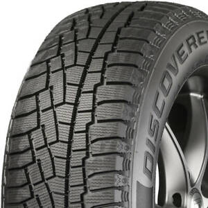 4 New 215 45r17xl Cooper Discoverer True North 91h 215 45 17 Winter Tires
