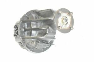 90 91 92 93 Mazda B2600i Differential 2wd Ratio 3 72 41x11