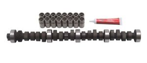 Edelbrock Perf Rpm Cam And Lifters Kit For Ford 289 302 Ede7122