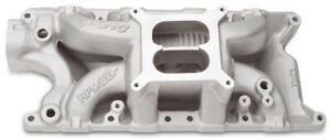 Edelbrock For 289 302 Ford Rpm Air gap Manifold Ede7521