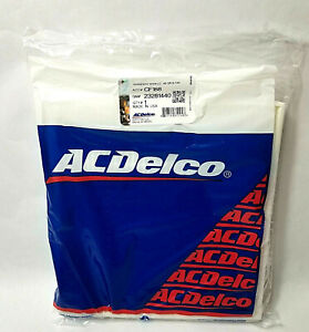 Oem Gm Cabin Air Filter Acdelco Cf188 Gm P n 23281440