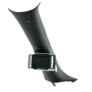 Bully Dog A Pillar Mount W Speaker Gt Pmt And Watchdog Gm For Silverado And Sie