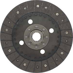 Clutch Disc Sba320400392 Fits Ford New Holland 1920