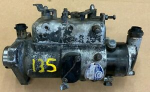 Fuel Injector Injection Pump For Massey Ferguson Mf 135
