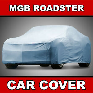 mg Mgb Roadster 1972 1973 1974 Car Cover Waterproof Premium custom fit