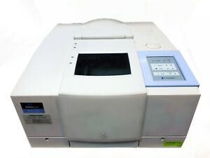 Perkinelmer Spectrum One Ft ir Spectrometer
