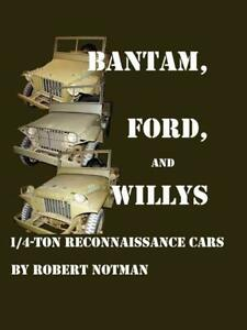 Bantam Ford Willys 1 4 Ton Reconnaissance Cars Brc40 Ford Gp Willys Ma Jeep New