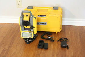 Trimble M1 Dr 2 Reflectorless Conventional Total Station Dual Face