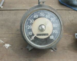 1946 1947 1948 1949 Dodge Car Speedometer Nice Br