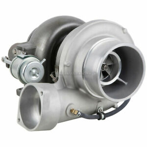 For Caterpillar Cat 3406e Turbo Diesel Turbocharger Replaces 0r6990 0r7205