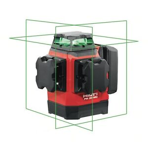 Hilti Pm 30 mg Laser Level New Other