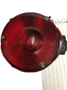 New Old Stock Fender Tail Light For A Case 430 530 630 730 770 830 Tractors